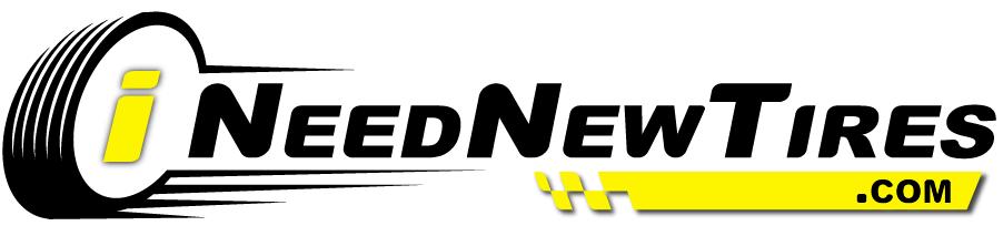 iNeedNewTires Logo