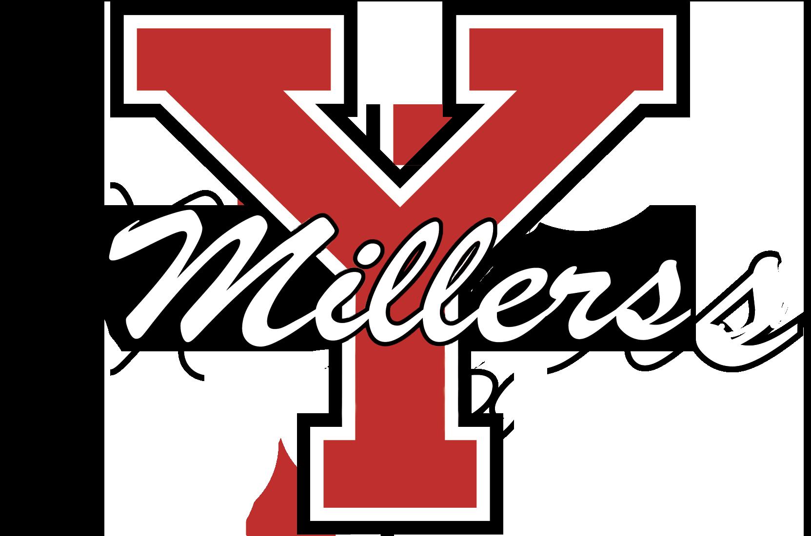 YPS Miller Y Logo